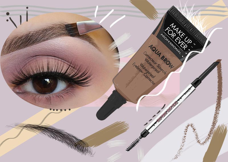 10 Best Eyebrow Products to Try