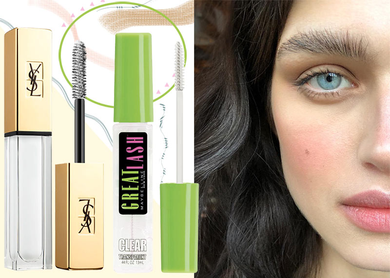 11 Best Clear Mascaras to Buy: Clear Mascara Uses