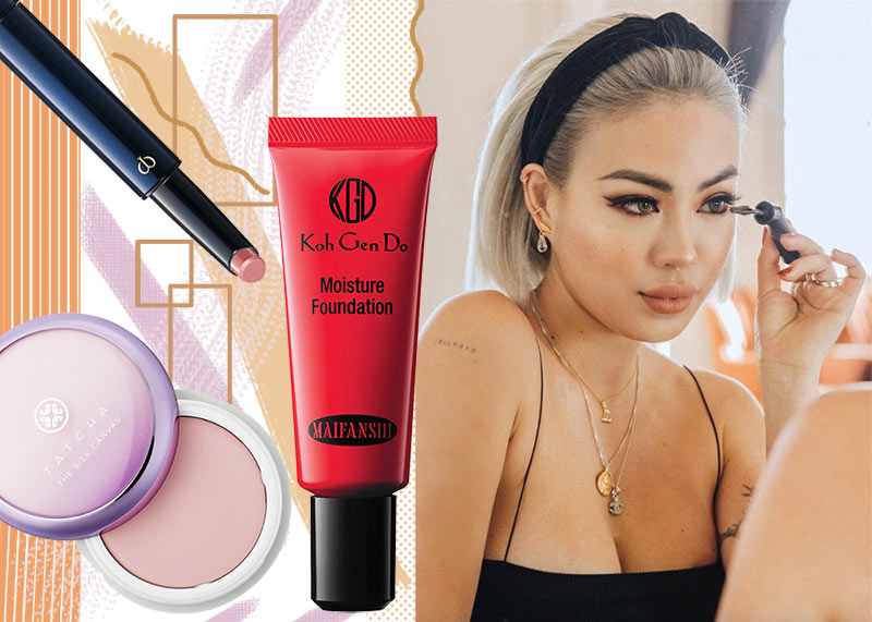 11 Japanese Makeup Products & Tips: Japanese Beauty Philosophy