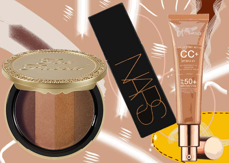 12 Best Bronzers for Every Skin Type & Tone: How to Apply Bronzer