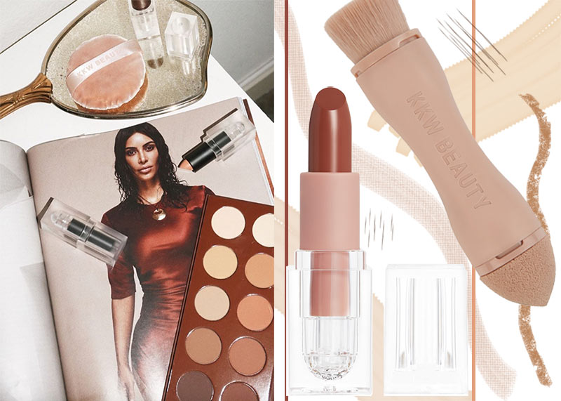 13 Best KKW Beauty Products to Get from Ulta: Kim Kardashian Makeup