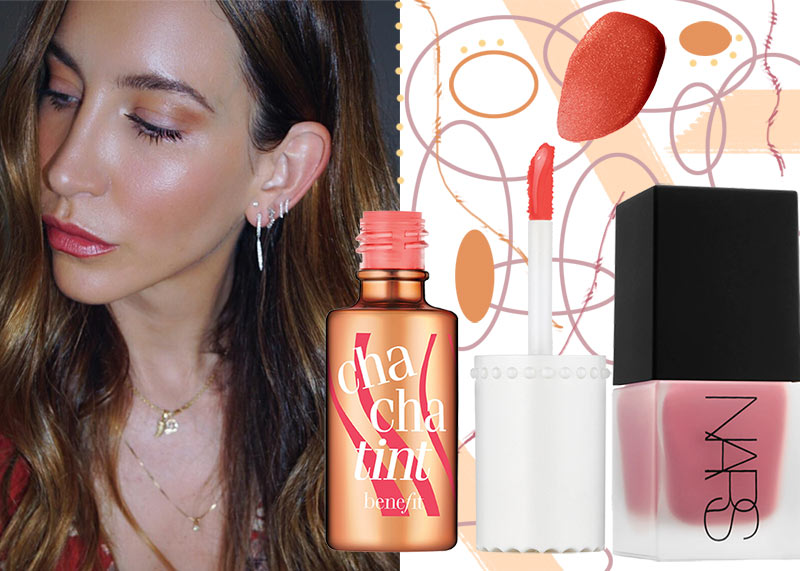 13 Best Liquid Blushes & Cheek Stains for a Dewy Glow