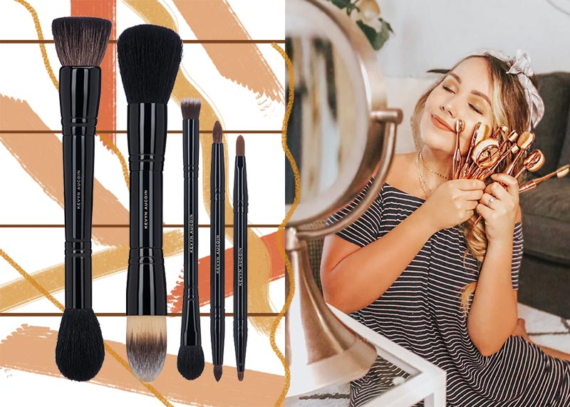 13 Best Makeup Brush Sets for Every Budget