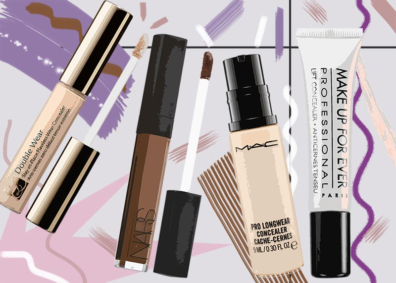14 Best Concealers for 2020: How to Apply Concealer
