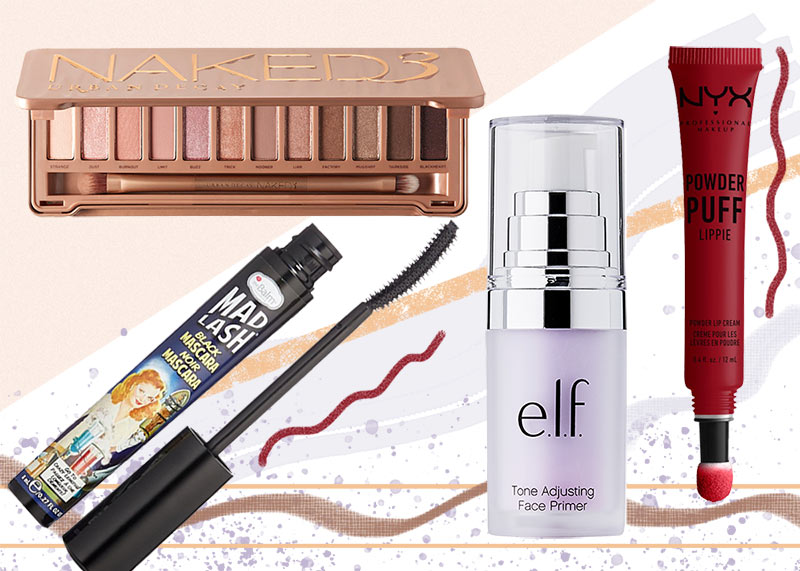 17 Best Walmart Makeup Products to Get in 2020