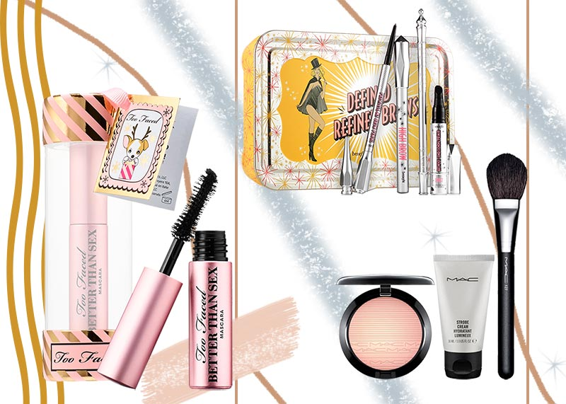 19 Best Christmas Makeup Gifts for Beauty Lovers in 2020