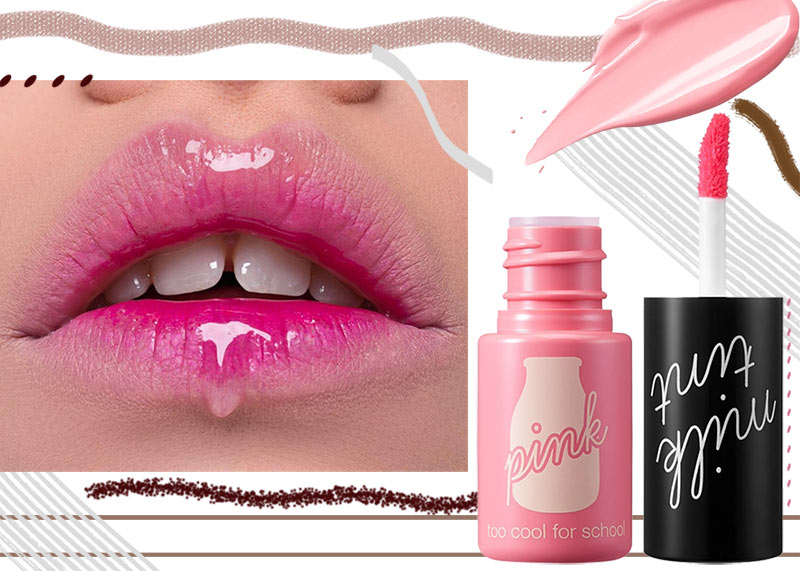 19 Best Lip Stains & Lip Tints for a Lip Makeup That Lasts