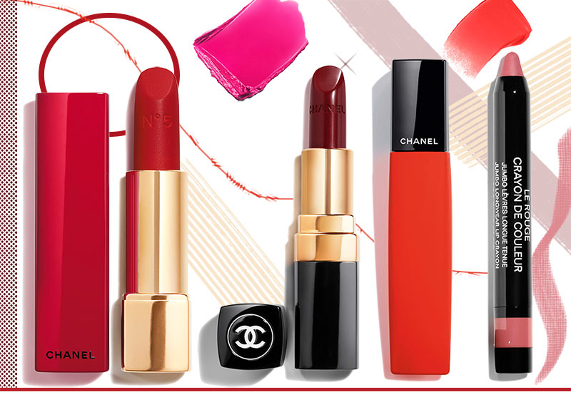 23 Best Chanel Lipstick Shades to Add to Your Makeup Bag