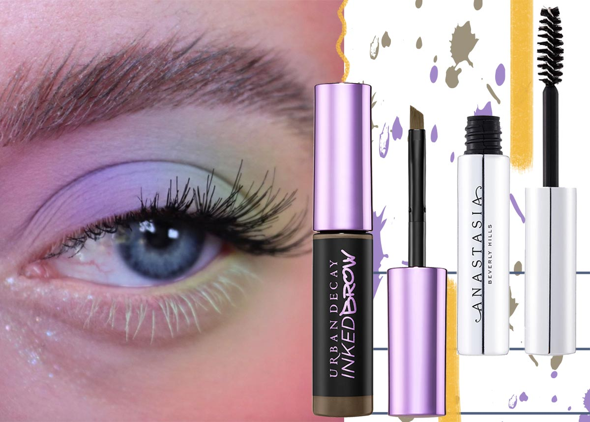 23 Best Eyebrow Gels of 2020 & Tips for Using Them