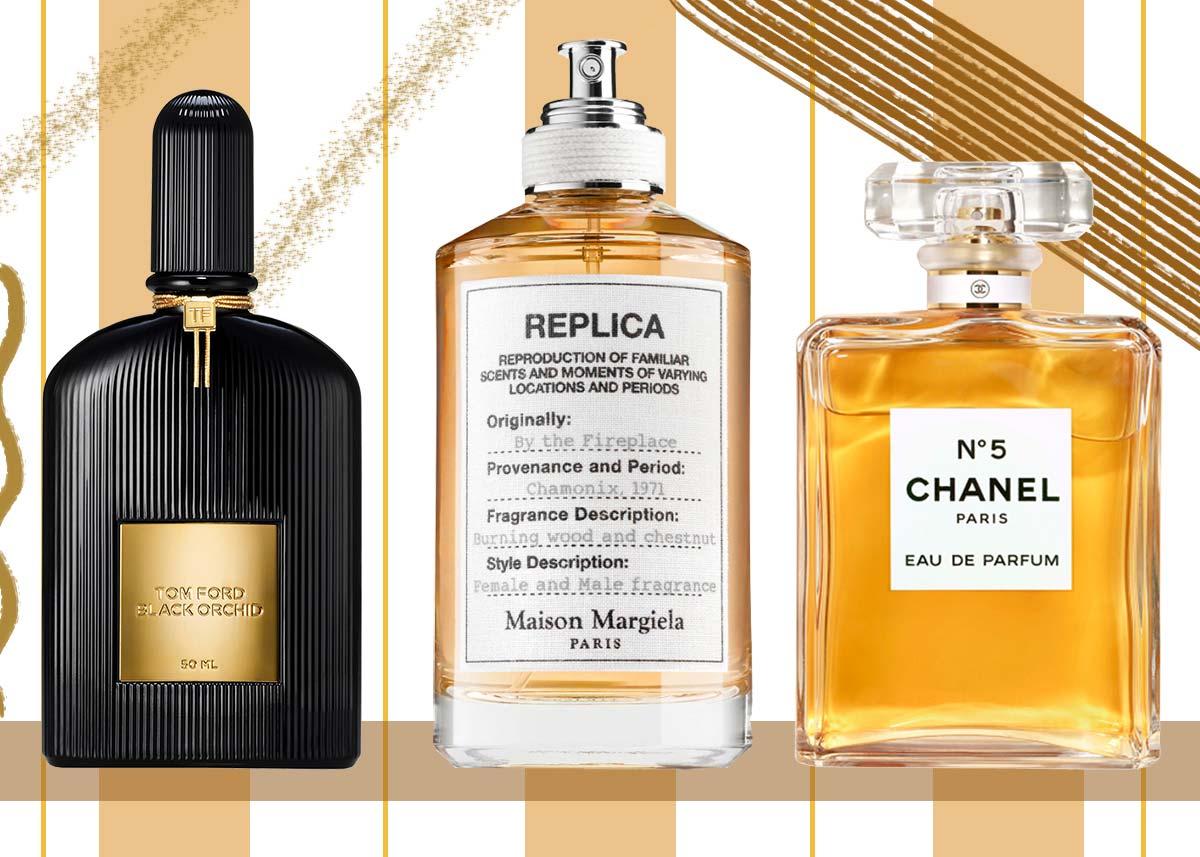 39 Best Perfumes for Women of All Time: Fragrance Buying Guide