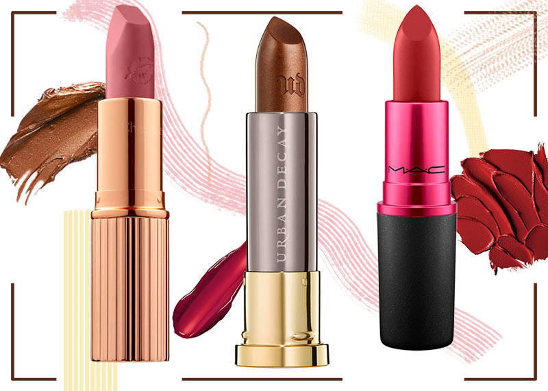 47 Best Lipstick Brands of All Time to Shop from