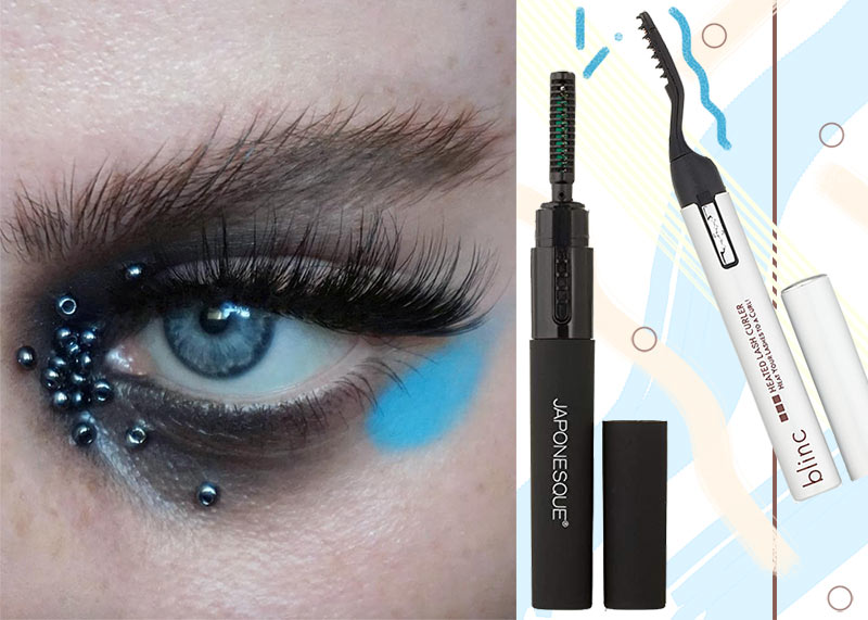 7 Best Heated Eyelash Curlers & Tips for Using Them