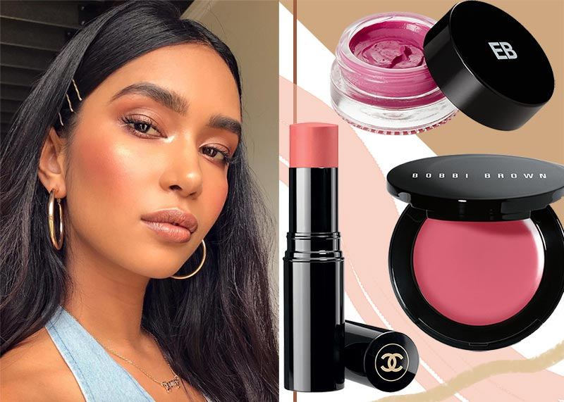 Is Cream Blush for You? 23 Best Cream Blushes in 2020 for Glowy Cheeks