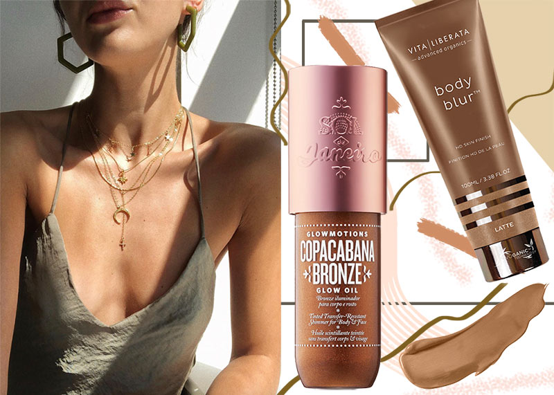 Leg & Body Makeup Guide: 19 Best Leg Makeup Products to Try